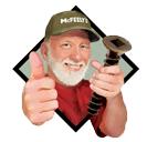McFeelys Logo